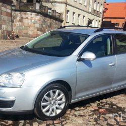 Volkswagen Golf nuoma, Transrenta