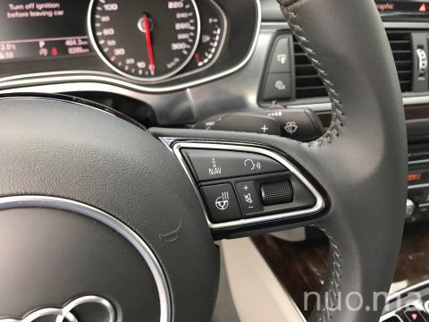 Audi A6 nuoma, AutoGrupė
