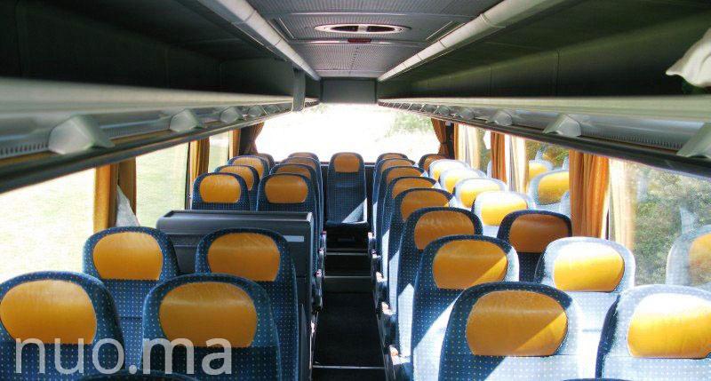 """Setra autobusas nuomai, UAB """"Kertušas"""""""