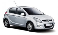Hyundai i20 nuomai, Rent4You