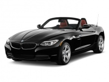BMW Z4 kabrioletas nuomai, Rent4You