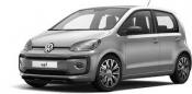Volkswagen Up! nuomai, EuroRenta