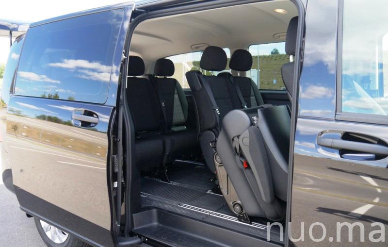 "2015 m. Mercedes mikroautobuso nuoma, UAB ""Kertušas"""