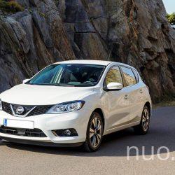 Nissan Pulsar nuomai, NeoRent