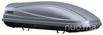 Stogo bagažinės nuomai be skersinių, Autonuoma123