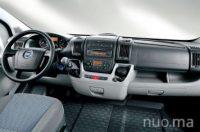 Fiat Ducato Maxi nuoma, AutoBanga