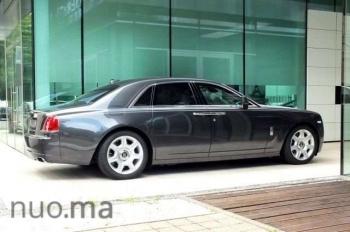Rolls Royce nuomai, Autonuoma123