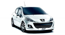 Peugeot 207 nuomai, Rent4You