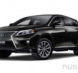 RX klasės Lexus nuoma, AutoBanga