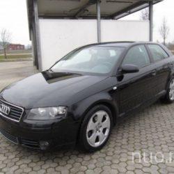Audi A3 nuoma, AutoGrupė