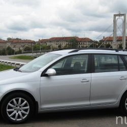 Volkswagen Golf universalas nuomai, Transrenta