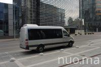 Keleivinio Mercedes mikroautobuso nuoma, Vilniaus limuzinai