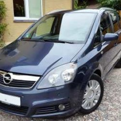 "Opel Zafira nuoma, UAB ""Vogels"""