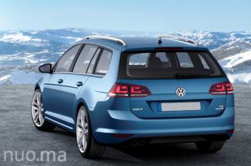 Volkswagen Golf nuoma, AutoBanga