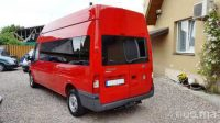 """Ford Transit nuoma, UAB """"Vogels"""""""