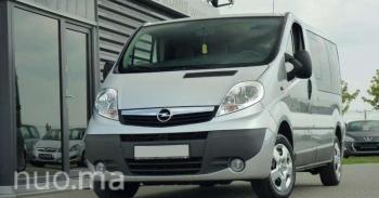 Opel keleivinis mikroautobusas nuomai, Autonuoma123