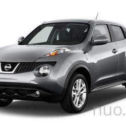 Nissan Juke nuoma, NeoRent