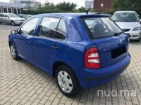 Škoda Fabia nuoma, AutoGrupė