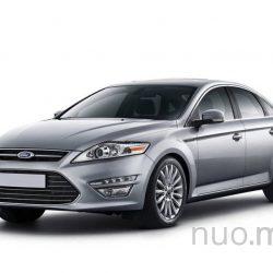 Ford Mondeo nuomai, NeoRent