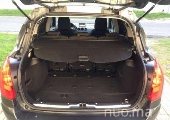 Peugeot 308 SW universalas nuomai, Autonuoma123