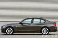 3-os serijos BMW nuoma, AutoBanga