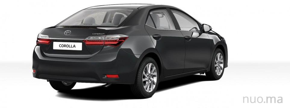 Toyota Corolla nuoma, AutoGrupė