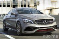CLA klasės Mercedes nuoma, AutoBanga
