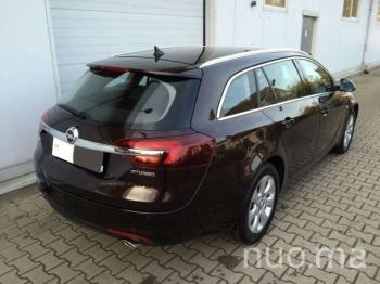 Opel Insignia universalo nuoma, Autonuoma123