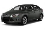 Ford Focus nuomai, EuroRenta