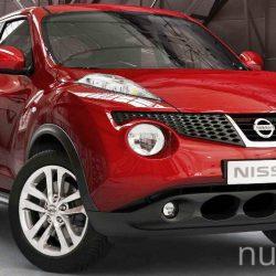 Nissan Juke nuomai, NeoRent