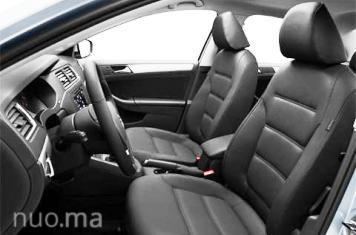 Volkswagen Jetta nuoma, AutoBanga