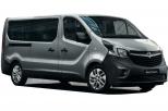 Opel Vivaro nuomai, EuroRenta