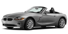 BMW Z4 nuomai, Rent4You