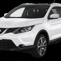 Nissan Qashqai visureigio nuoma, NeoRent