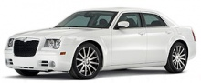 Chrysler 300C nuoma, Rent4You