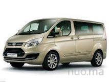 Ford Tourneo Custom nuoma, TopRent
