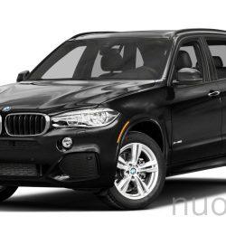BMW X5 visureigis nuomai, Rent & Drive