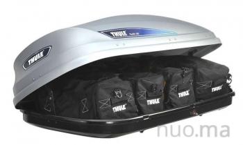 THULE kelioniniai krepšiai nuomai, Autonuoma123