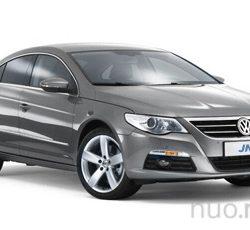 Volkswagen Passat nuoma, JND