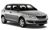 Škoda Fabia nuomai, EuroRenta