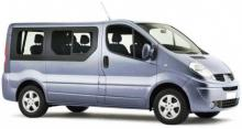 Opel Vivaro nuomai, Rent4You