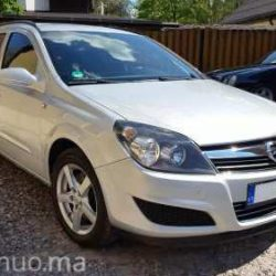 "Opel Astra nuoma, UAB ""Vogels"""