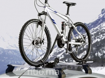 Thule ProRide dviračių laikikliai nuomai, Autonuoma123