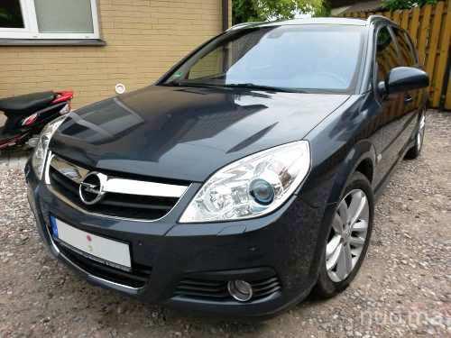"""Opel Signum nuoma, UAB """"Vogels"""""""