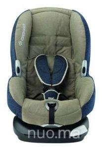 MAXI COSI vaikiška automobilinė kėdutė nuomai, Autonuoma123