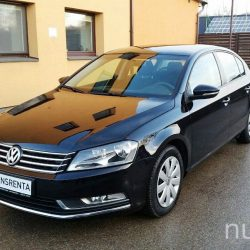 Volkswagen Passat nuoma, Transrenta