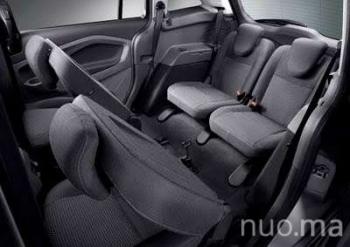 Ford Grand C-Max nuomai, Autonuoma123