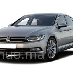 Volkswagen Passat sedano nuoma, CheapAuto