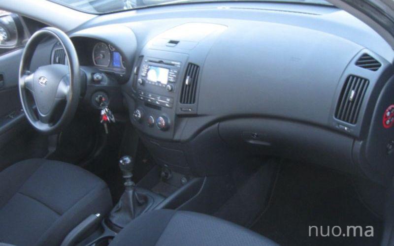 Hyundai i30 nuoma, AutoGrupė