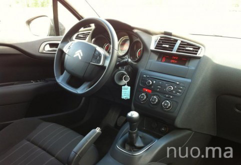 Citroen C4 nuoma, AutoGrupė
